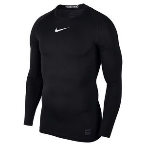 Men's Nike Pro Compression LS